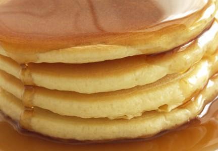 Legion Breakfast