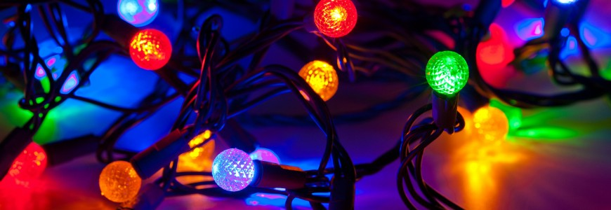 Winners For Our Christmas Lights for 2015