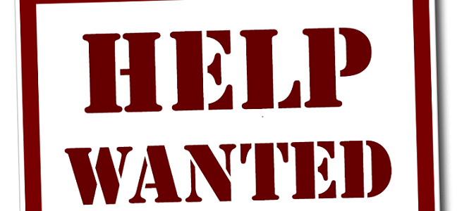 Help Wanted: City Clerk Position