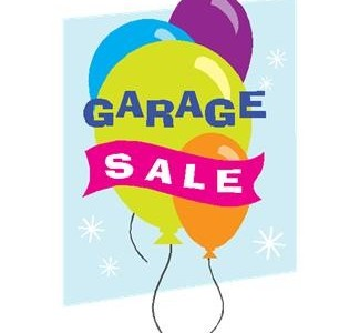 Atkins Townwide Garage Sale Sign-up