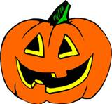 Halloween Party at the Legion Hall