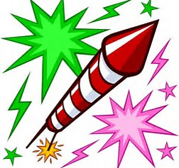 Public Meeting to Discuss Fireworks September 18th 2017 at 6:30pm