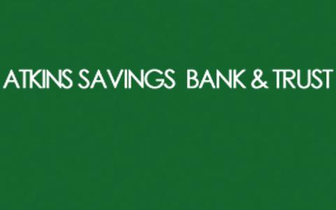 Atkins Savings Bank Holiday Hours