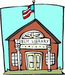 Atkins Public Library News