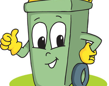 2020 Waste Management Recycle Calendar