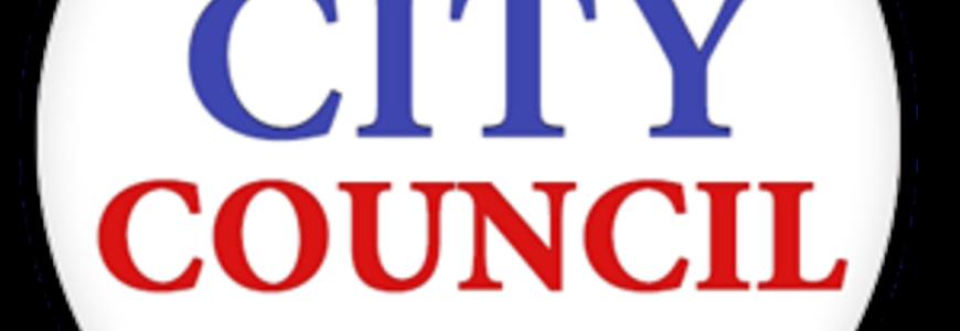 Atkins City Elections